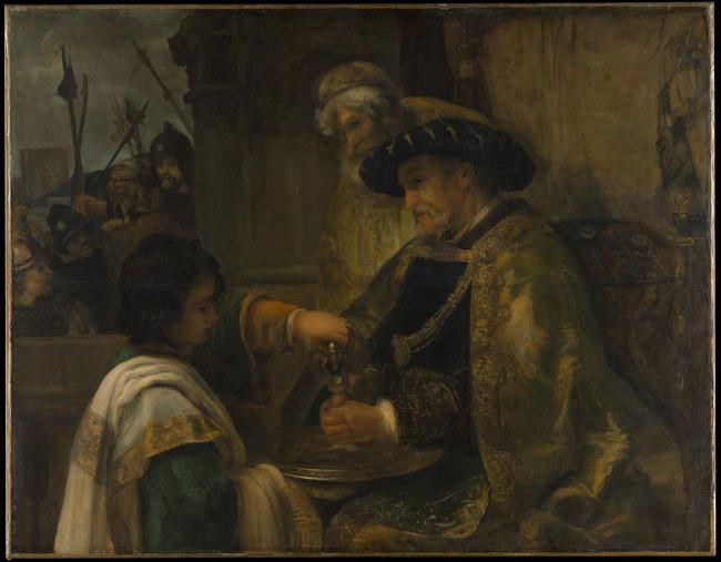 "navolger van <a class=""recordlink artists"" href=""/explore/artists/66219"" title=""Rembrandt""><span class=""text"">Rembrandt</span></a> of mogelijk <a class=""recordlink artists"" href=""/explore/artists/30757"" title=""Arent de Gelder""><span class=""text"">Arent de Gelder</span></a>"