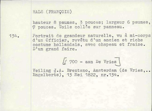 Hals, Frans (I), fichenummer 1203201