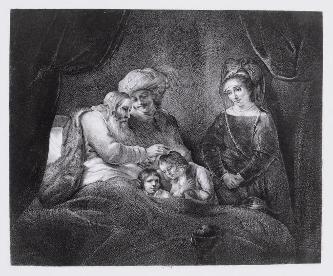 "<a class=""recordlink artists"" href=""/explore/artists/29433"" title=""Johannes Pieter de Frey""><span class=""text"">Johannes Pieter de Frey</span></a> after <a class=""recordlink artists"" href=""/explore/artists/66219"" title=""Rembrandt""><span class=""text"">Rembrandt</span></a>"