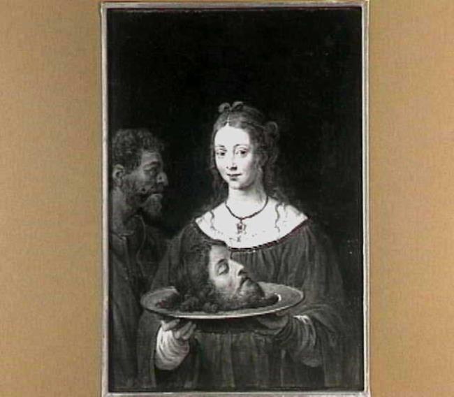 "<a class=""recordlink artists"" href=""/explore/artists/76786"" title=""David Teniers (II)""><span class=""text"">David Teniers (II)</span></a> naar <a class=""recordlink artists"" href=""/explore/artists/51283"" title=""Bernardino Luini""><span class=""text"">Bernardino Luini</span></a>"