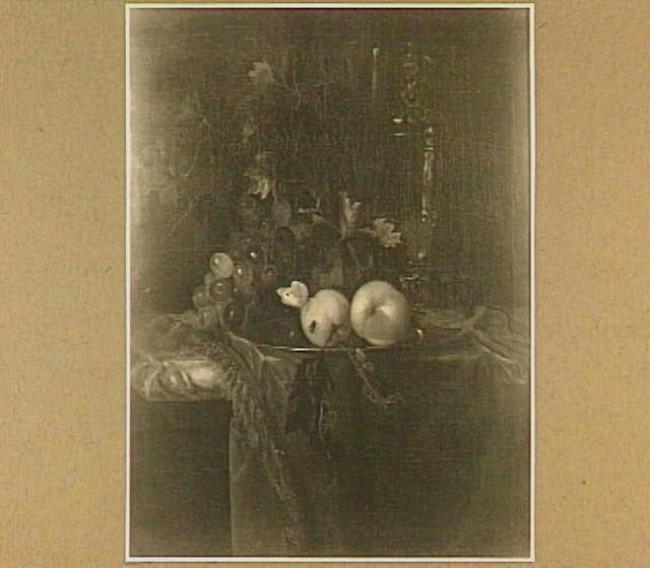 """naar <a class=""""recordlink artists"""" href=""""/explore/artists/565"""" title=""""Willem van Aelst""""><span class=""""text"""">Willem van Aelst</span></a>"""