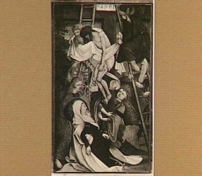 "<a class=""recordlink artists"" href=""/explore/artists/52052"" title=""Nicolaus Alexander Mair von Landshut""><span class=""text"">Nicolaus Alexander Mair von Landshut</span></a>"