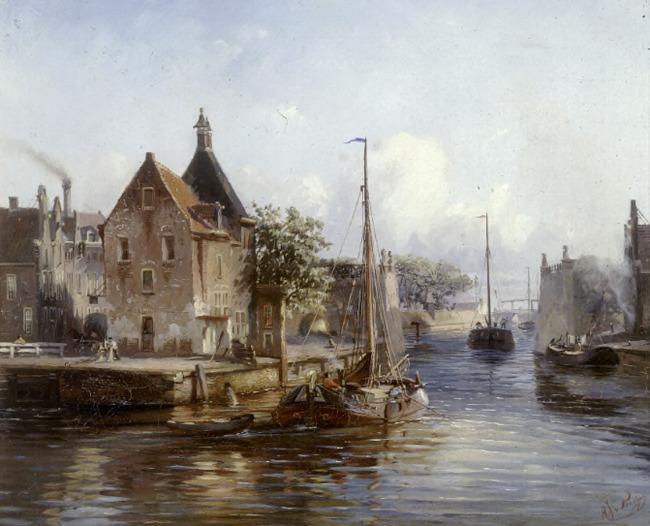 "<a class=""recordlink artists"" href=""/explore/artists/89790"" title=""Albert Jurardus van Prooijen""><span class=""text"">Albert Jurardus van Prooijen</span></a>"