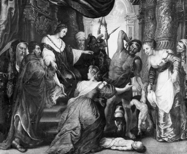 "<a class=""recordlink artists"" href=""/explore/artists/1984"" title=""Anoniem""><span class=""text"">Anoniem</span></a> na 1616 after <a class=""recordlink artists"" href=""/explore/artists/68737"" title=""Peter Paul Rubens""><span class=""text"">Peter Paul Rubens</span></a>"