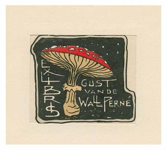"<a class=""recordlink artists"" href=""/explore/artists/82635"" title=""Gust van de Wall Perné""><span class=""text"">Gust van de Wall Perné</span></a>"