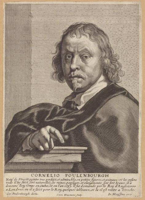 "<a class=""recordlink artists"" href=""/explore/artists/116530"" title=""Coenraet Waumans""><span class=""text"">Coenraet Waumans</span></a> after <a class=""recordlink artists"" href=""/explore/artists/63962"" title=""Cornelis van Poelenburch""><span class=""text"">Cornelis van Poelenburch</span></a> published by <a class=""recordlink artists"" href=""/explore/artists/55825"" title=""Joannes Meyssens""><span class=""text"">Joannes Meyssens</span></a>"