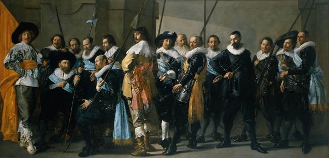 """<a class=""""recordlink artists"""" href=""""/explore/artists/35550"""" title=""""Frans Hals (I)""""><span class=""""text"""">Frans Hals (I)</span></a> <a class=""""recordlink artists"""" href=""""/explore/artists/17452"""" title=""""Pieter Codde""""><span class=""""text"""">Pieter Codde</span></a>"""