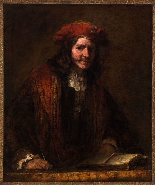 "attributed to <a class=""recordlink artists"" href=""/explore/artists/66219"" title=""Rembrandt""><span class=""text"">Rembrandt</span></a> or studio of <a class=""recordlink artists"" href=""/explore/artists/66219"" title=""Rembrandt""><span class=""text"">Rembrandt</span></a>"