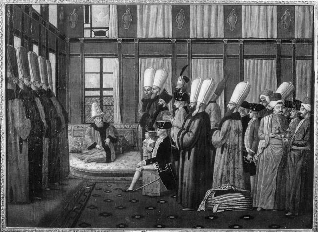"navolger van <a class=""recordlink artists"" href=""/explore/artists/79402"" title=""Jean Baptiste Vanmour""><span class=""text"">Jean Baptiste Vanmour</span></a>"
