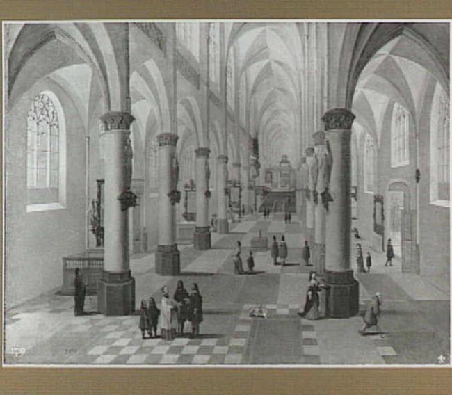 """<a class=""""recordlink artists"""" href=""""/explore/artists/59042"""" title=""""Pieter Neefs (I)""""><span class=""""text"""">Pieter Neefs (I)</span></a> and <a class=""""recordlink artists"""" href=""""/explore/artists/29002"""" title=""""Frans Francken (II)""""><span class=""""text"""">Frans Francken (II)</span></a>"""