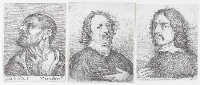 """<a class=""""recordlink artists"""" href=""""/explore/artists/82420"""" title=""""Franz Xaver Wagenschön""""><span class=""""text"""">Franz Xaver Wagenschön</span></a> naar <a class=""""recordlink artists"""" href=""""/explore/artists/25230"""" title=""""Anthony van Dyck""""><span class=""""text"""">Anthony van Dyck</span></a>"""