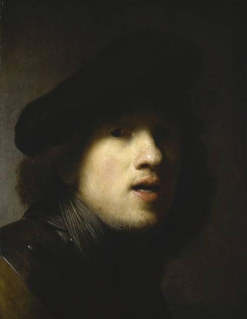 """attributed to <a class=""""recordlink artists"""" href=""""/explore/artists/66219"""" title=""""Rembrandt""""><span class=""""text"""">Rembrandt</span></a> or after <a class=""""recordlink artists"""" href=""""/explore/artists/66219"""" title=""""Rembrandt""""><span class=""""text"""">Rembrandt</span></a>"""