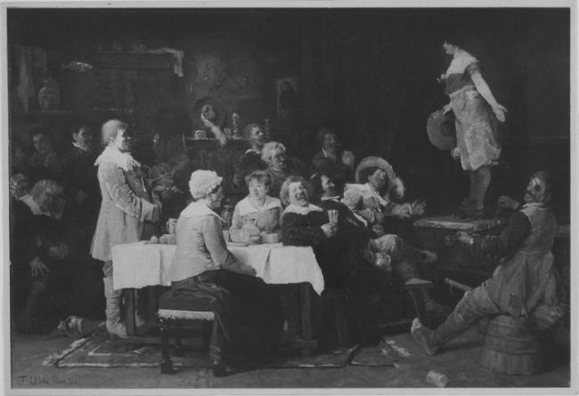 "<a class=""recordlink artists"" href=""/explore/artists/78690"" title=""Fritz von Uhde""><span class=""text"">Fritz von Uhde</span></a>"