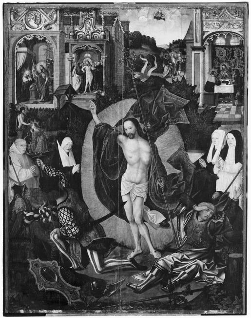"atelier van <a class=""recordlink artists"" href=""/explore/artists/18413"" title=""Jacob Cornelisz. van Oostsanen""><span class=""text"">Jacob Cornelisz. van Oostsanen</span></a>"