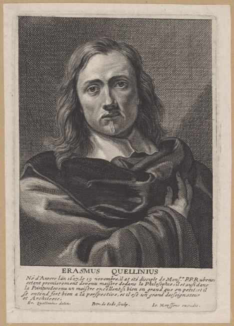 """<a class=""""recordlink artists"""" href=""""/explore/artists/42346"""" title=""""Pieter de Jode (II)""""><span class=""""text"""">Pieter de Jode (II)</span></a> after <a class=""""recordlink artists"""" href=""""/explore/artists/321997"""" title=""""Erasmus Quellinus (I)""""><span class=""""text"""">Erasmus Quellinus (I)</span></a> published by <a class=""""recordlink artists"""" href=""""/explore/artists/55825"""" title=""""Joannes Meyssens""""><span class=""""text"""">Joannes Meyssens</span></a>"""
