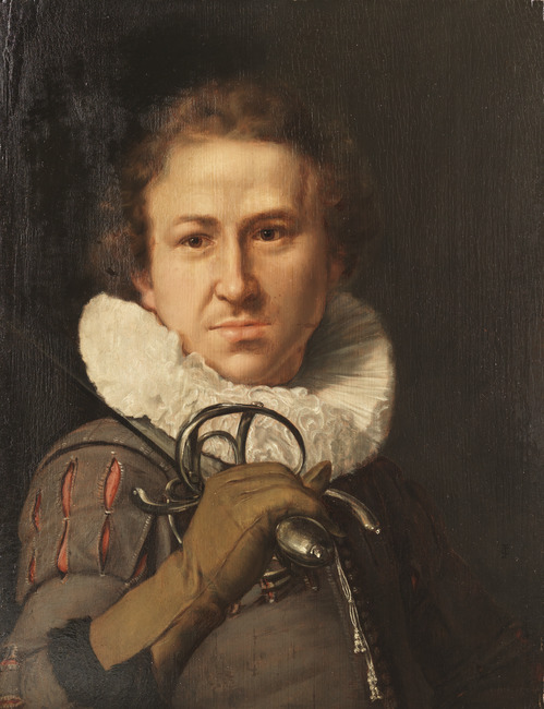 "<a class=""recordlink artists"" href=""/explore/artists/1984"" title=""Anoniem""><span class=""text"">Anoniem</span></a> <a class=""thesaurus"" href=""/nl/explore/thesaurus?term=29960&domain=PLAATS"" title=""Noordelijke Nederlanden (historische regio)"" >Noordelijke Nederlanden (historische regio)</a> ca. 1640"