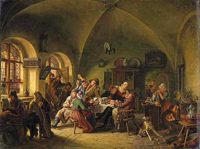 """<a class=""""recordlink artists"""" href=""""/explore/artists/57981"""" title=""""Ludwig August Most""""><span class=""""text"""">Ludwig August Most</span></a>"""