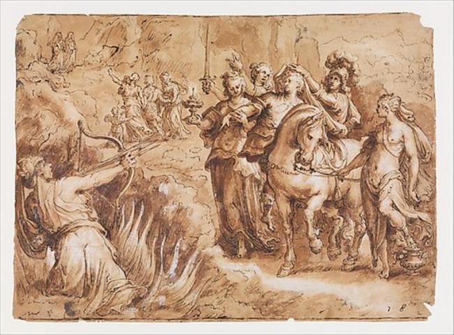 "<a class=""recordlink artists"" href=""/explore/artists/75652"" title=""Jan van der Straet""><span class=""text"">Jan van der Straet</span></a> heet(te) <a class=""recordlink artists"" href=""/explore/artists/80585"" title=""Paolo Veronese""><span class=""text"">Paolo Veronese</span></a>"