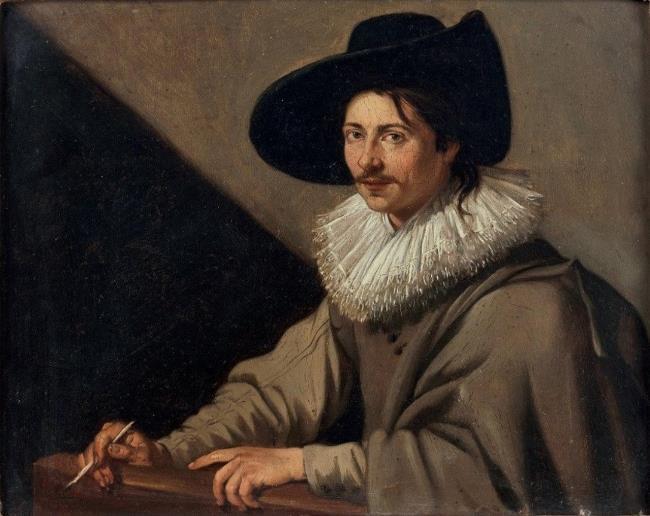 """<a class=""""recordlink artists"""" href=""""/explore/artists/1984"""" title=""""Anoniem""""><span class=""""text"""">Anoniem</span></a> <a class=""""thesaurus"""" href=""""/en/explore/thesaurus?term=29961&domain=PLAATS"""" title=""""Zuidelijke Nederlanden (historische regio)"""" >Zuidelijke Nederlanden (historische regio)</a> ca. 1630-1640 or <a class=""""recordlink artists"""" href=""""/explore/artists/1984"""" title=""""Anoniem""""><span class=""""text"""">Anoniem</span></a> <a class=""""thesaurus"""" href=""""/en/explore/thesaurus?term=455&domain=PLAATS"""" title=""""Frankrijk"""" >Frankrijk</a> ca. 1630-1640"""