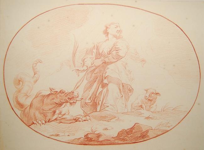 """<a class=""""recordlink artists"""" href=""""/explore/artists/85099"""" title=""""Jacob de Wit""""><span class=""""text"""">Jacob de Wit</span></a> after <a class=""""recordlink artists"""" href=""""/explore/artists/68737"""" title=""""Peter Paul Rubens""""><span class=""""text"""">Peter Paul Rubens</span></a>"""