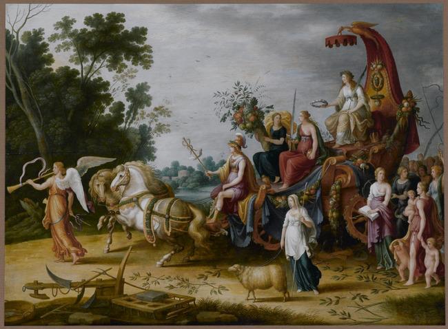 """<a class=""""recordlink artists"""" href=""""/explore/artists/59518"""" title=""""Guilliam van Nieulandt (II)""""><span class=""""text"""">Guilliam van Nieulandt (II)</span></a>"""
