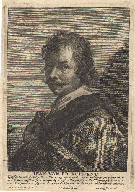 "<a class=""recordlink artists"" href=""/explore/artists/3621"" title=""Pieter de Bailliu (I)""><span class=""text"">Pieter de Bailliu (I)</span></a> naar <a class=""recordlink artists"" href=""/explore/artists/12924"" title=""Jan Gerritsz. van Bronckhorst""><span class=""text"">Jan Gerritsz. van Bronckhorst</span></a> uitgegeven door <a class=""recordlink artists"" href=""/explore/artists/55825"" title=""Joannes Meyssens""><span class=""text"">Joannes Meyssens</span></a>"