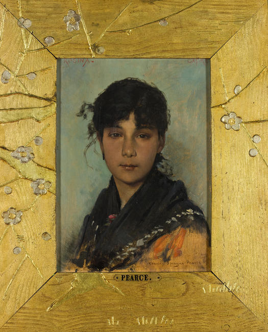 "<a class=""recordlink artists"" href=""/explore/artists/62250"" title=""Charles Sprague Pearce""><span class=""text"">Charles Sprague Pearce</span></a>"