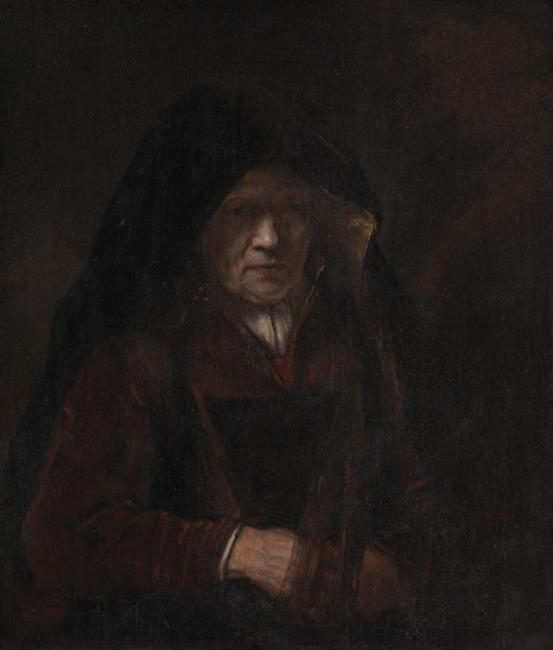 "studio of <a class=""recordlink artists"" href=""/explore/artists/66219"" title=""Rembrandt""><span class=""text"">Rembrandt</span></a> or follower of <a class=""recordlink artists"" href=""/explore/artists/66219"" title=""Rembrandt""><span class=""text"">Rembrandt</span></a>"