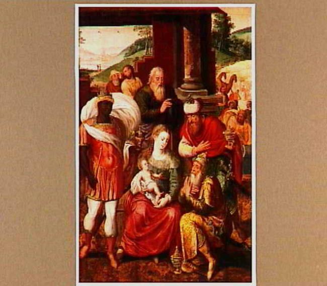 "circle of <a class=""recordlink artists"" href=""/explore/artists/81917"" title=""Maerten de Vos""><span class=""text"">Maerten de Vos</span></a>"
