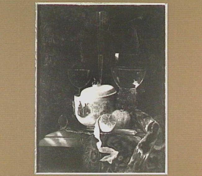 """trant/naar <a class=""""recordlink artists"""" href=""""/explore/artists/43285"""" title=""""Willem Kalf""""><span class=""""text"""">Willem Kalf</span></a>"""