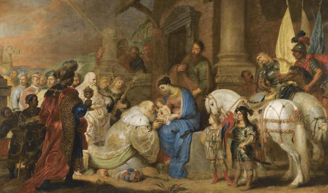 """<a class=""""recordlink artists"""" href=""""/explore/artists/81876"""" title=""""Cornelis de Vos""""><span class=""""text"""">Cornelis de Vos</span></a>"""