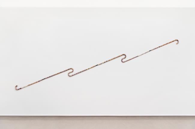 """<a class=""""recordlink artists"""" href=""""/explore/artists/25989"""" title=""""Ger van Elk""""><span class=""""text"""">Ger van Elk</span></a>"""