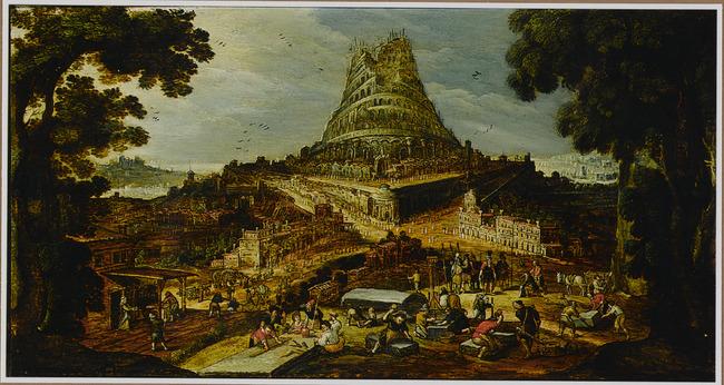 """<a class=""""recordlink artists"""" href=""""/explore/artists/1984"""" title=""""Anoniem""""><span class=""""text"""">Anoniem</span></a> <a class=""""thesaurus"""" href=""""/nl/explore/thesaurus?term=29961&domain=PLAATS"""" title=""""Zuidelijke Nederlanden (historische regio)"""" >Zuidelijke Nederlanden (historische regio)</a> ca. 1595 trant/omgeving van <a class=""""recordlink artists"""" href=""""/explore/artists/15992"""" title=""""Louis de Caullery""""><span class=""""text"""">Louis de Caullery</span></a>"""