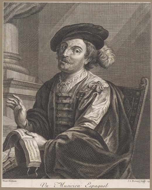"<a class=""recordlink artists"" href=""/explore/artists/433672"" title=""Jean Antoine Piérron""><span class=""text"">Jean Antoine Piérron</span></a> after <a class=""recordlink artists"" href=""/explore/artists/67881"" title=""Theodoor Rombouts""><span class=""text"">Theodoor Rombouts</span></a>"