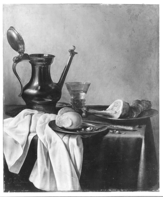 """manner of/circle of <a class=""""recordlink artists"""" href=""""/explore/artists/17003"""" title=""""Pieter Claesz.""""><span class=""""text"""">Pieter Claesz.</span></a>"""