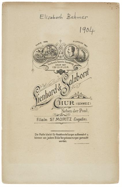 """<a class=""""recordlink artists"""" href=""""/explore/artists/434299"""" title=""""Lienhard & Salzborn""""><span class=""""text"""">Lienhard & Salzborn</span></a>"""