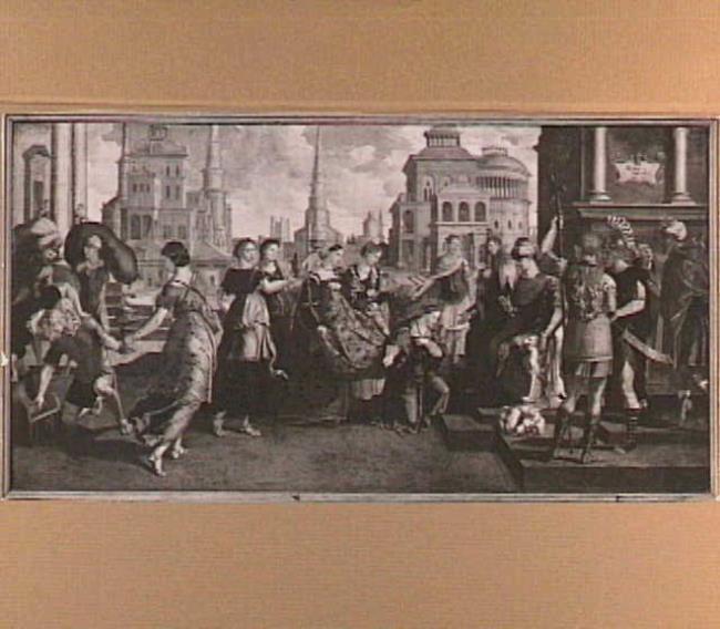 "attributed to <a class=""recordlink artists"" href=""/explore/artists/76214"" title=""Jan Swart van Groningen""><span class=""text"">Jan Swart van Groningen</span></a>"
