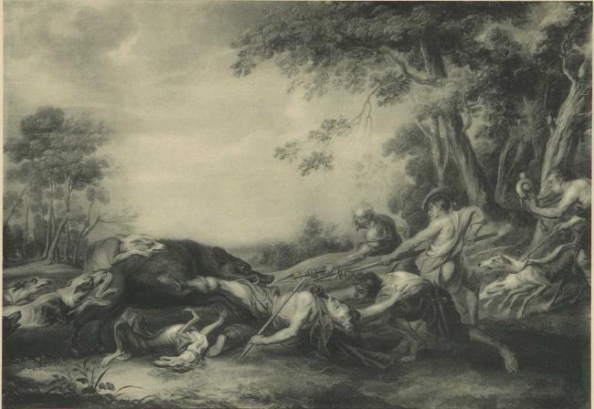 "<a class=""recordlink artists"" href=""/explore/artists/77186"" title=""Jan Thomas""><span class=""text"">Jan Thomas</span></a> naar <a class=""recordlink artists"" href=""/explore/artists/68737"" title=""Peter Paul Rubens""><span class=""text"">Peter Paul Rubens</span></a>"