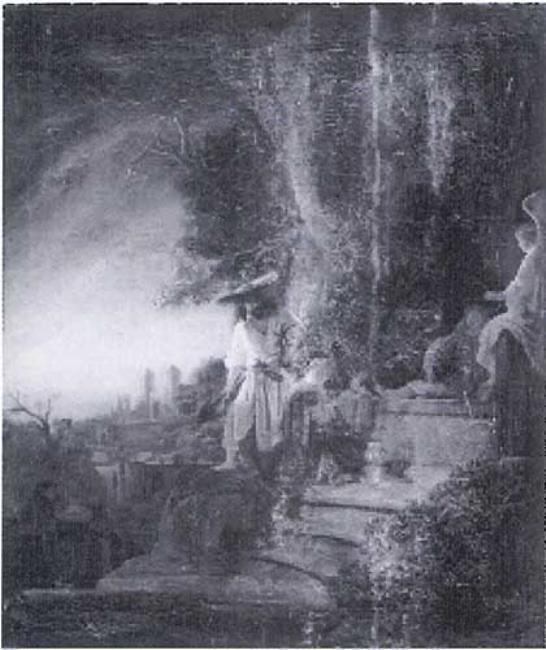 "<a class=""recordlink artists"" href=""/explore/artists/41743"" title=""Heinrich Jansen""><span class=""text"">Heinrich Jansen</span></a> after <a class=""recordlink artists"" href=""/explore/artists/66219"" title=""Rembrandt""><span class=""text"">Rembrandt</span></a>"