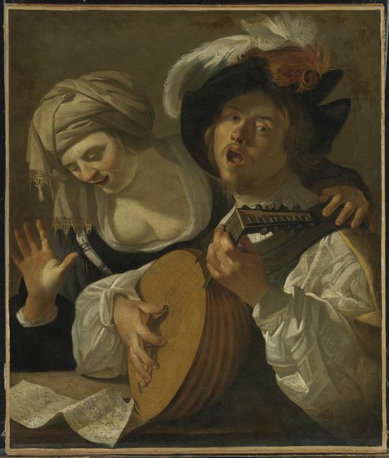 "<a class=""recordlink artists"" href=""/explore/artists/3316"" title=""Dirck van Baburen""><span class=""text"">Dirck van Baburen</span></a> en atelier van <a class=""recordlink artists"" href=""/explore/artists/3316"" title=""Dirck van Baburen""><span class=""text"">Dirck van Baburen</span></a>"