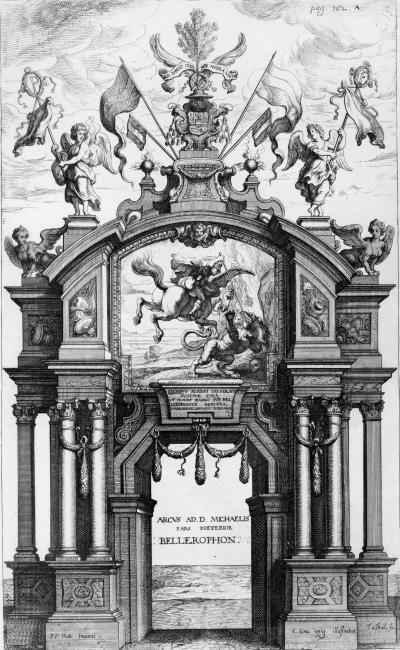 "<a class=""recordlink artists"" href=""/explore/artists/77356"" title=""Theodoor van Thulden""><span class=""text"">Theodoor van Thulden</span></a> after <a class=""recordlink artists"" href=""/explore/artists/68737"" title=""Peter Paul Rubens""><span class=""text"">Peter Paul Rubens</span></a>"