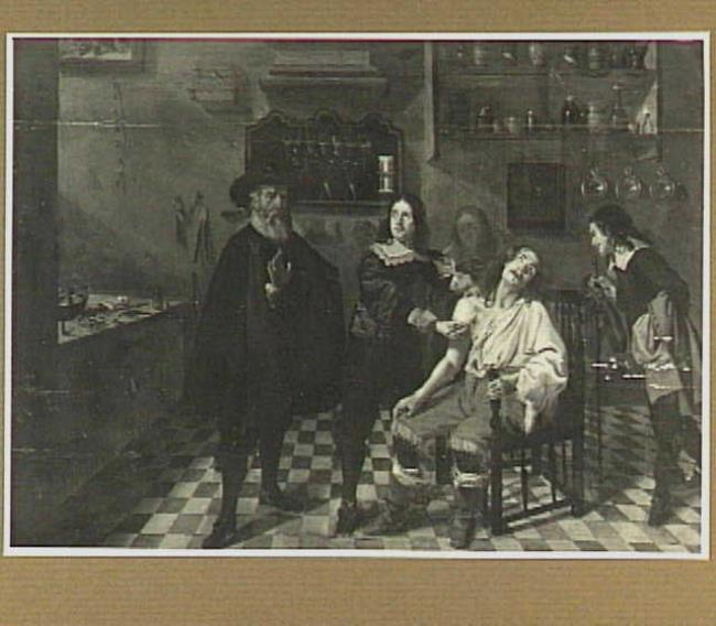 "<a class=""recordlink artists"" href=""/explore/artists/18264"" title=""Gonzales Coques""><span class=""text"">Gonzales Coques</span></a>"