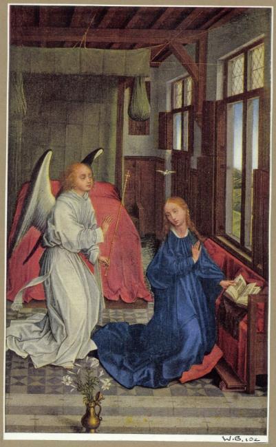 """<a class=""""recordlink artists"""" href=""""/explore/artists/83963"""" title=""""Rogier van der Weyden""""><span class=""""text"""">Rogier van der Weyden</span></a>"""