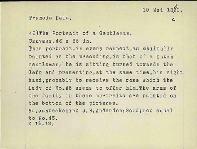 Hals, Frans (I), fichenummer 1203210