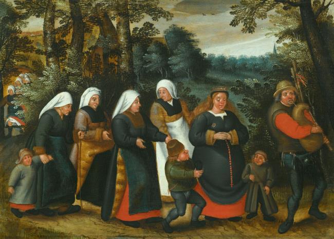 """atelier van <a class=""""recordlink artists"""" href=""""/explore/artists/13293"""" title=""""Pieter Brueghel (II)""""><span class=""""text"""">Pieter Brueghel (II)</span></a>"""