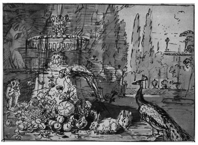 "attributed to <a class=""recordlink artists"" href=""/explore/artists/17943"" title=""David de Coninck""><span class=""text"">David de Coninck</span></a>"