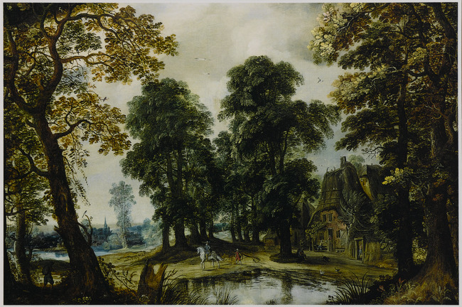 "circle of <a class=""recordlink artists"" href=""/explore/artists/74581"" title=""Adriaen van Stalbemt""><span class=""text"">Adriaen van Stalbemt</span></a>"