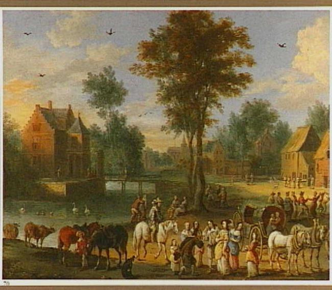 "(naar?) <a class=""recordlink artists"" href=""/explore/artists/36785"" title=""Jan van den Hecke (I)""><span class=""text"">Jan van den Hecke (I)</span></a>"