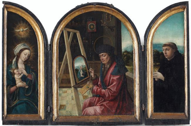 """<a class=""""recordlink artists"""" href=""""/explore/artists/1984"""" title=""""Anoniem""""><span class=""""text"""">Anoniem</span></a> <a class=""""thesaurus"""" href=""""/en/explore/thesaurus?term=223&domain=PLAATS"""" title=""""Antwerpen"""" >Antwerpen</a> ca. 1520-1530"""