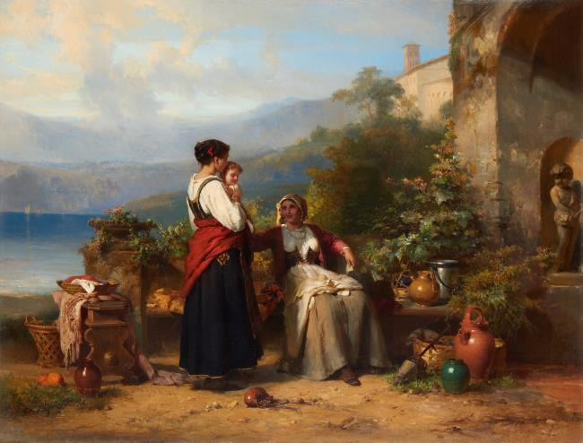 "<a class=""recordlink artists"" href=""/explore/artists/63156"" title=""Carel Frans Philippeau""><span class=""text"">Carel Frans Philippeau</span></a>"